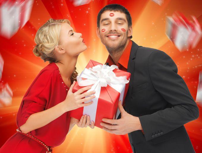 Який подарунок можна зробити чоловікові на 23 лютого від дружини ... a2982ad86a4bc